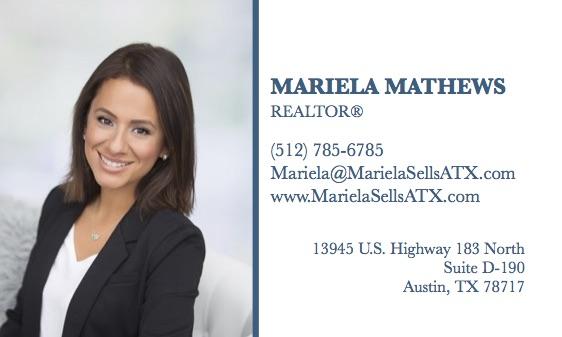 custom business cards real estate agent operations realtor marketing