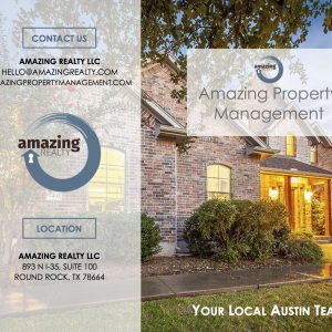 customized bifold brochures realtors real estate agent operations marketing