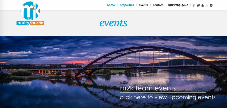 custom wordpress websites realtors real estate agent operations