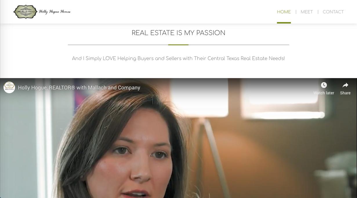 realtor website wordpress real estate agent operations