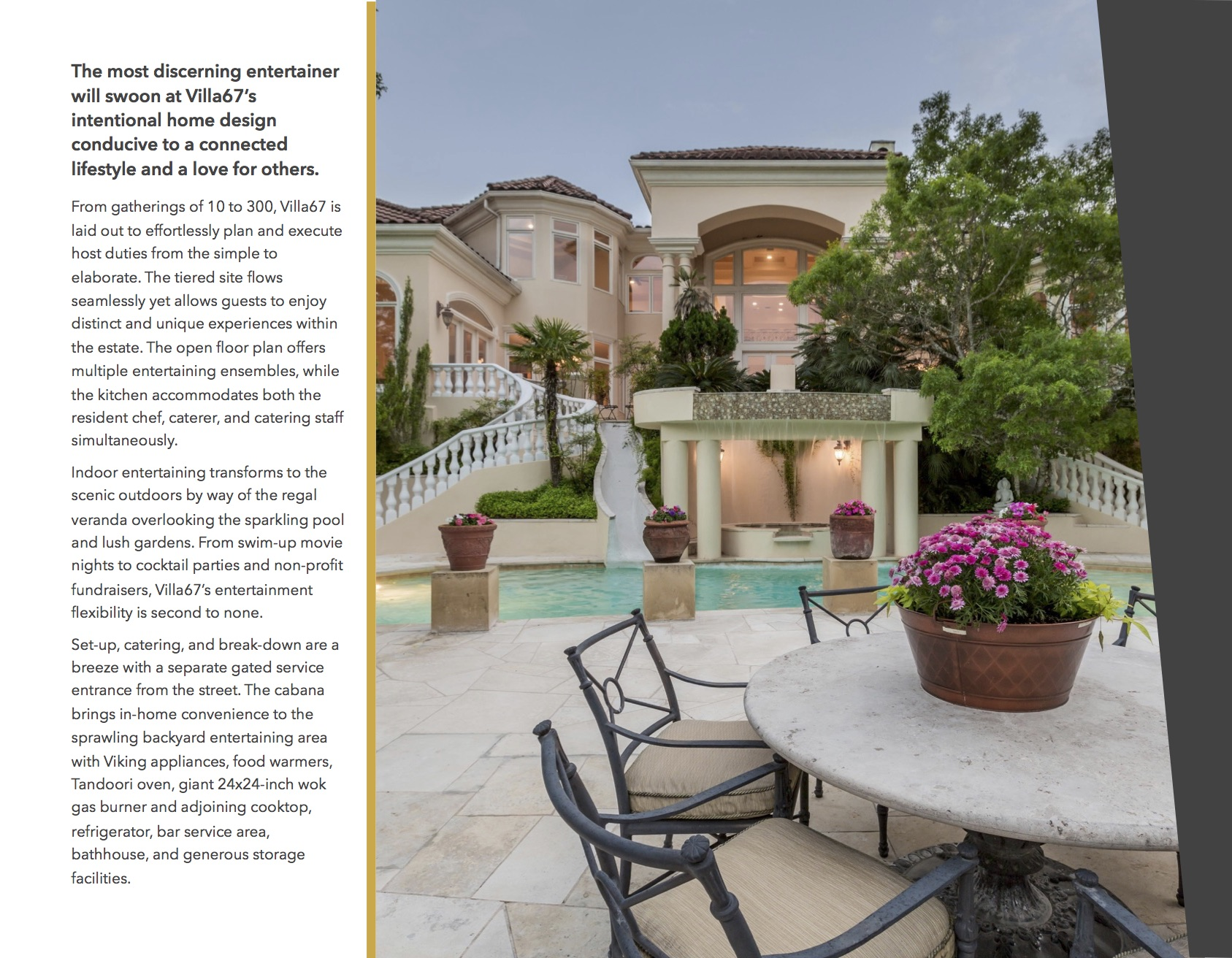 Luxury Property Brochure (12 Pages) - Agent Operations® | The Full-Service on gate home designs, foyer home designs, atrium home designs, frontier home designs, vintage home designs, canopy home designs, royal home designs, tahoe home designs, pool home designs, patio home designs, living home designs, bathroom home designs, garage home designs, cornerstone home designs, rooftop home designs, bungalow home designs, clerestory home designs, nantucket home designs, window home designs, meridian home designs,
