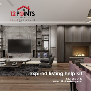Expired Listing Package, Expired Listing Help Guide, How to Sell an Expired Listing Real Estate Marketing Ideas Agent Operations