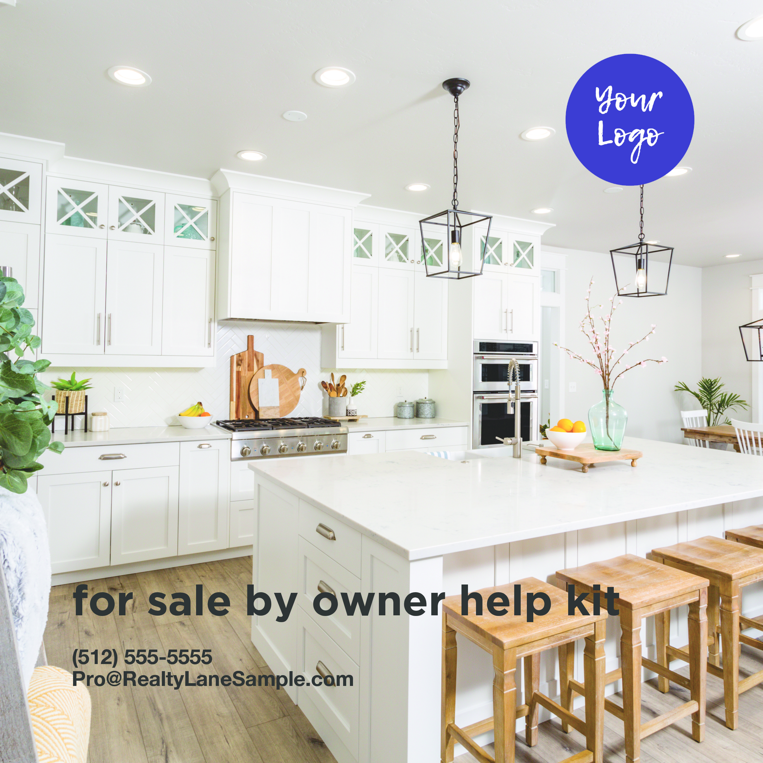 For Sale By Owner Help Kit, FSBO Guide, FSBO prospecting, FSBO leads, FSBO Package Agent Operations real estate marketing ideas