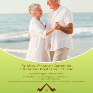 Rightsizing Package Downsizing Help Kit Real Estate Marketing to Seniors and Baby Boomers Agent Operations real estate marketing ideas