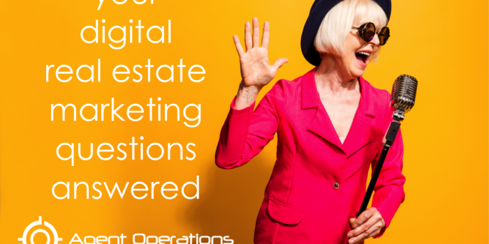 Your Digital Real Estate Marketing Questions Answered - Do It and Be Glad You Did Podcast