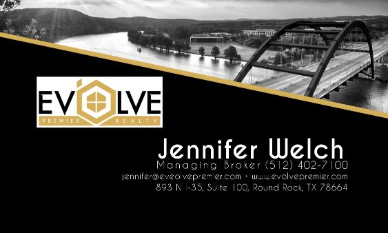 evolve360 realty business card agent operations