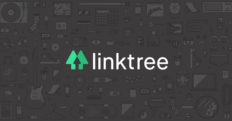 linktree for real estate agent operations realtor marketing calls to action