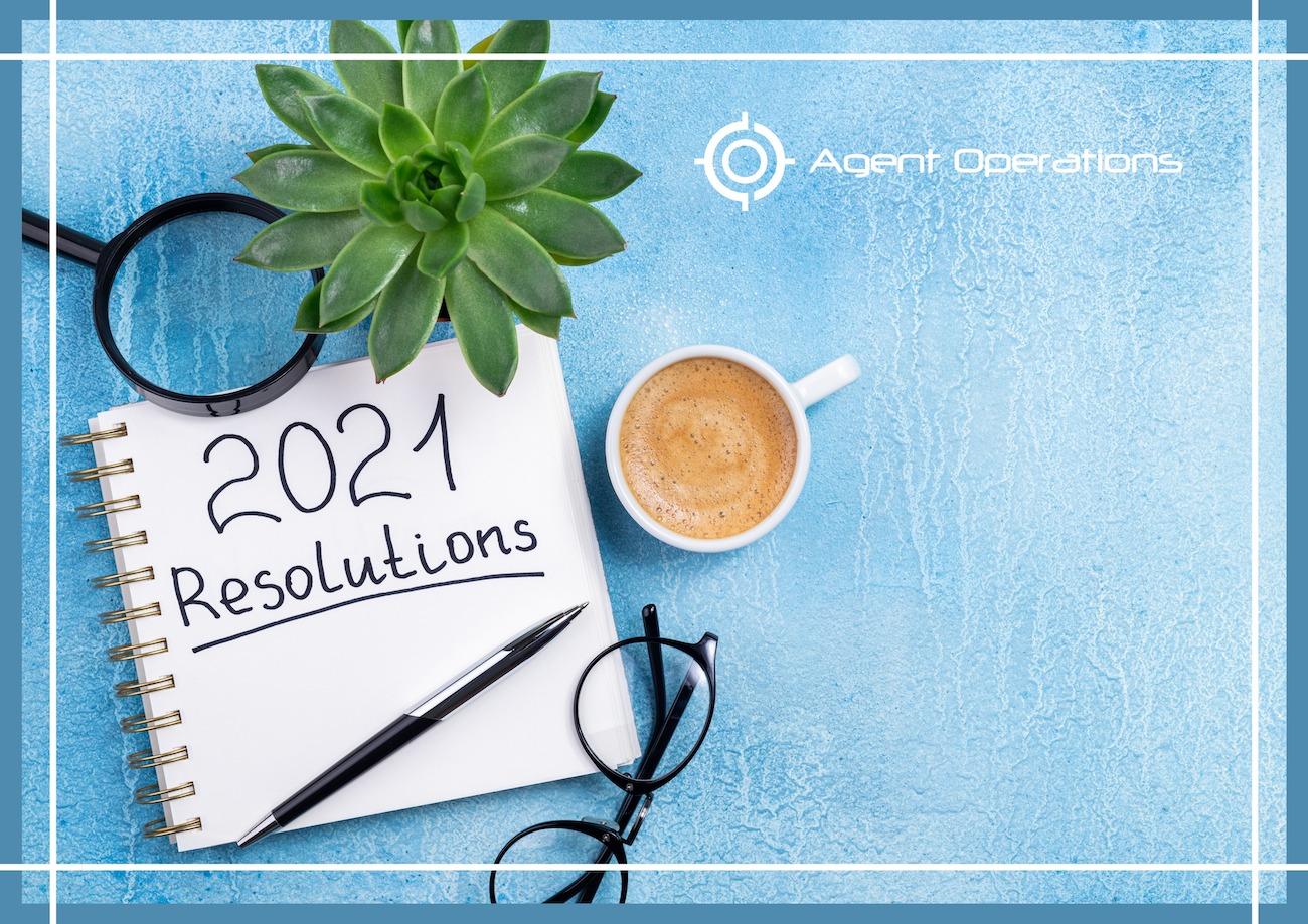 Real Estate Agent Operations realtor marketing real estate marketing 2021 business plan for real estate resolutions for realtors