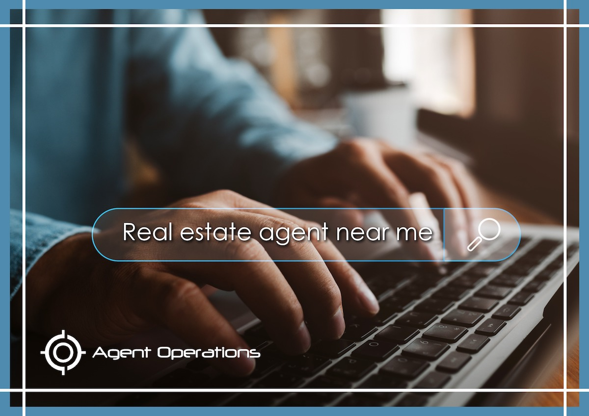 Agent Operations - Why are Websites Crucial for Real Estate Agents - Real Estate Marketing - Websites for Real Estate Agents - Online Marketing - Real Estate Online Marketing - Real Estate Website