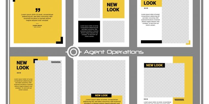 How Real Estate Agents Can Create Irresistible Graphics for Social Media Agent Operations real estate marketing real estate coaching