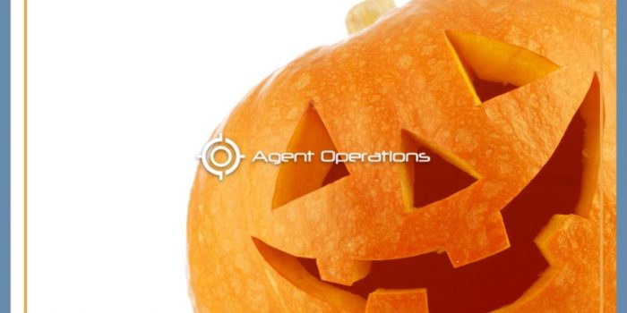halloween marketing ideas for realtors and real estate agents